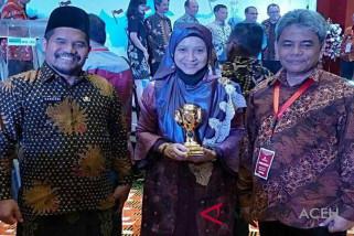 BPJS Kesehatan Lhokseumawe raih UHC Award 2018
