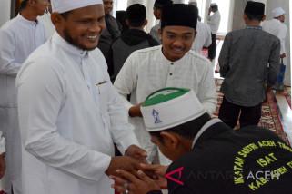 Bupati Aceh Timur: tingkatkan ibadah 10 malam terakhir