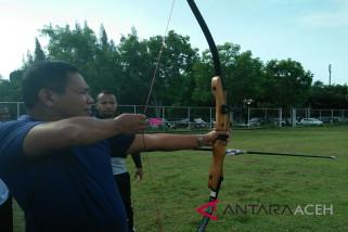 Aceh target juara umum Popwil