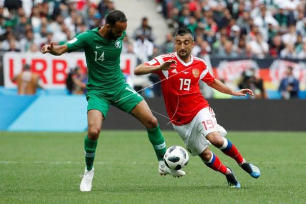 Tim Islam Piala Dunia, runtuh satu persatu