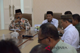 Wali Kota minta pedagang tidak jual petasan