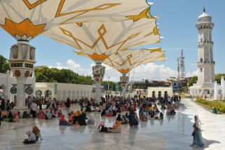 Timur Tengah jadi pasar baru wisata Aceh