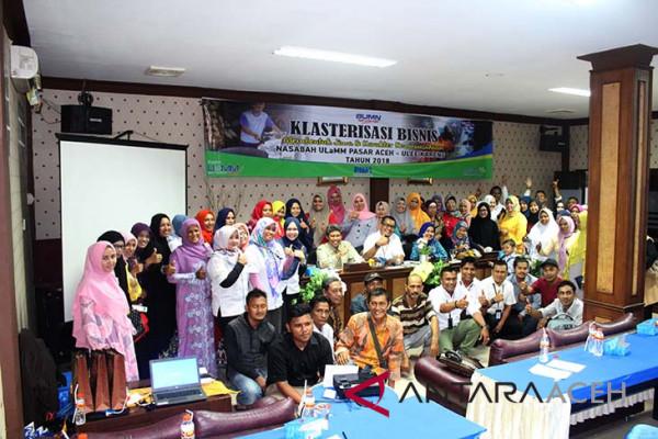 PNM tingkatkan klaster UMKM di Aceh