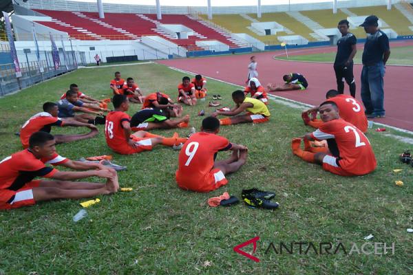 Aceh tantang Muba di semi final
