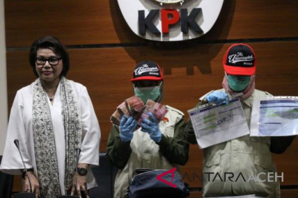 Keterangan Pers OTT Aceh