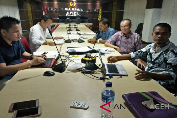 Empat calon Ketum PSSI Aceh Bersaing