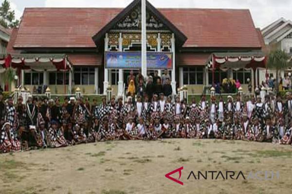 Aceh Selatan dan Aceh Tengah ingin juara PKA