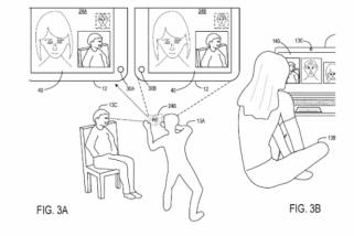 Microsoft kantongi paten video streaming tiga arah