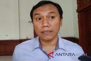 Anggota DPRA pertanyakan status pejabat ke KPK