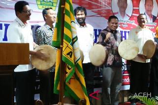 Haornas 2018 iringi kebangkitan olahraga Aceh