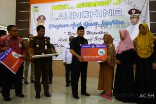 Aceh besar luncurkan Pro Abes