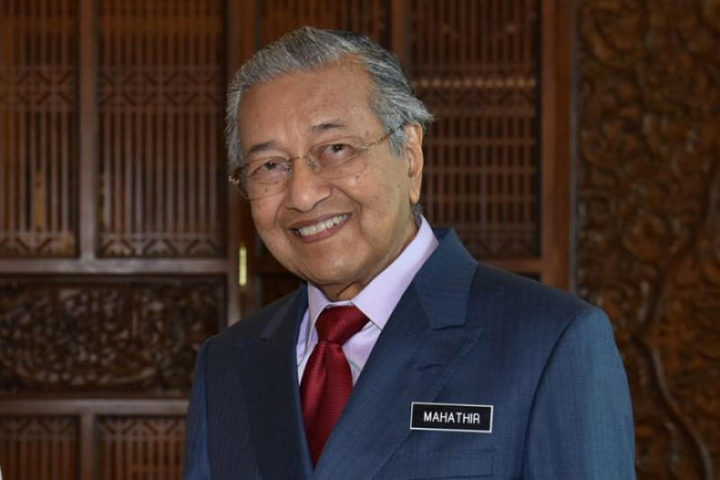 Komnas HAM Malaysia tolak perkawinan sejenis