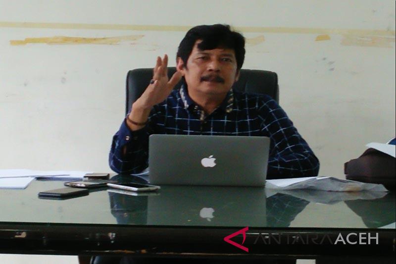 Ekses kisruh PSSI Liga-3 Aceh batal digelar