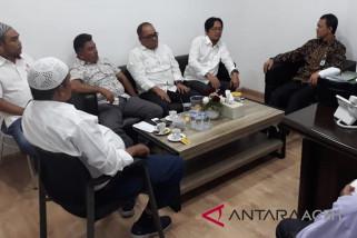 Bank Aceh Suport Program PWI