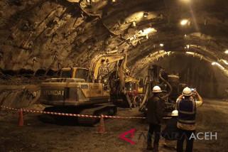 Menanti beroperasinya mega proyek PLTA Peusangan