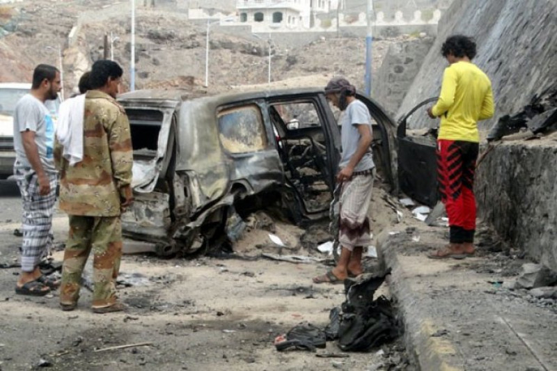 Keamanan ditingkatkan di seluruh Kota Pelabuhan Aden, Yaman