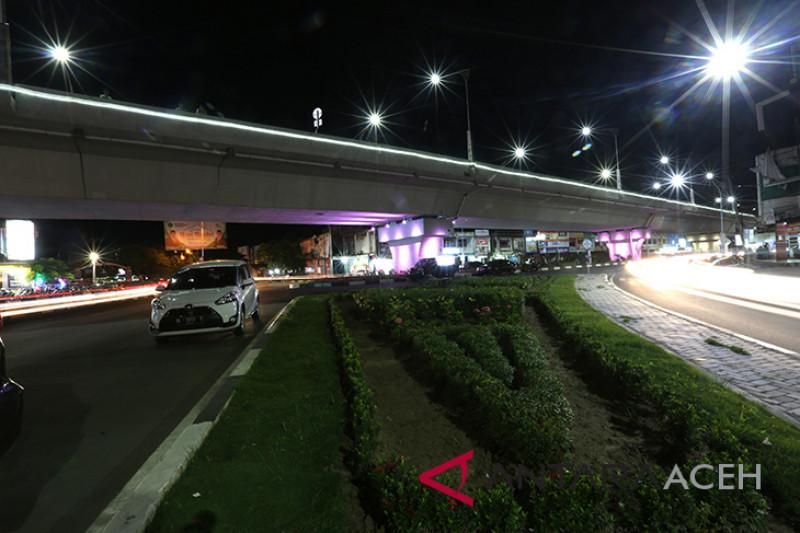 Jembatan layang Banda Aceh