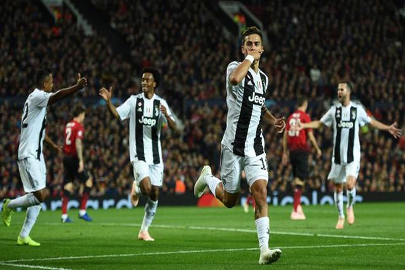 Ronaldo gagal cetak gol di kandang MU