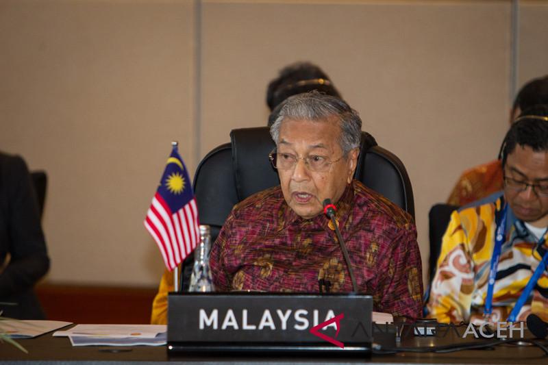 Mahathir janji akan lepaskan jabatan