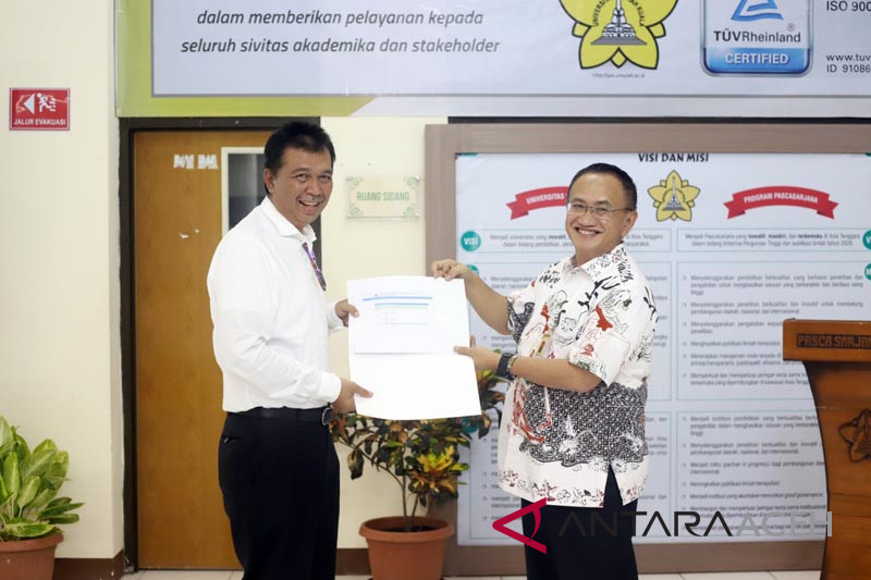 Unsyiah luncurkan Prodi S2 Eco-Technopreneurship