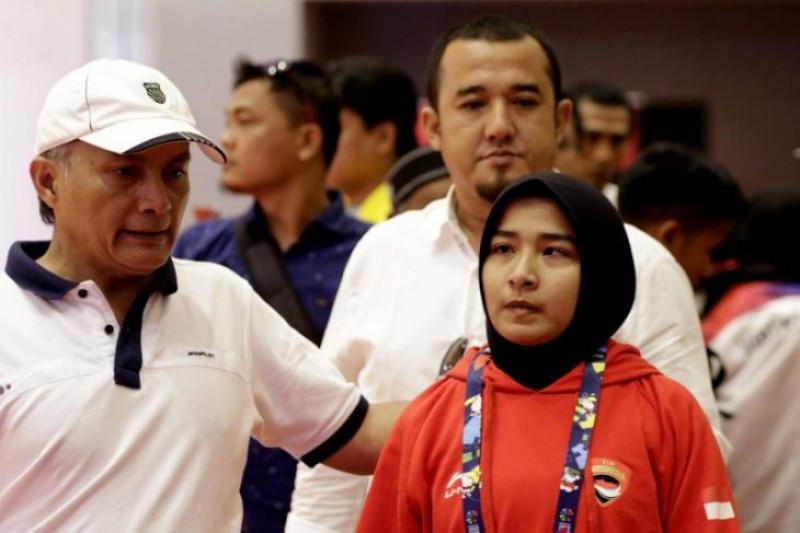 MUI: tinjau aturan larangan hijab judo