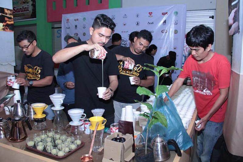 Akhir pekan seru di Banda Aceh, Yuk ke Peringatan Hari Sanger Sedunia