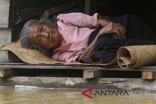Aceh Singkil kembali dilanda banjir