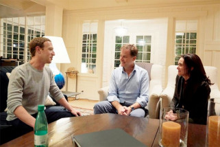 Facebook rekrut mantan wakil PM Inggris Nick Clegg