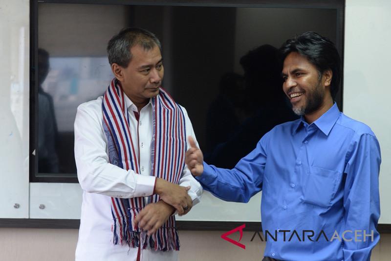 Indonesia-Timor Leste jajaki kerjasama Kantor Berita