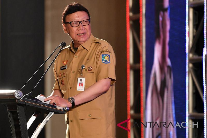 Mendagri harap kasus Bupati Indramayu tidak jadi preseden buruk