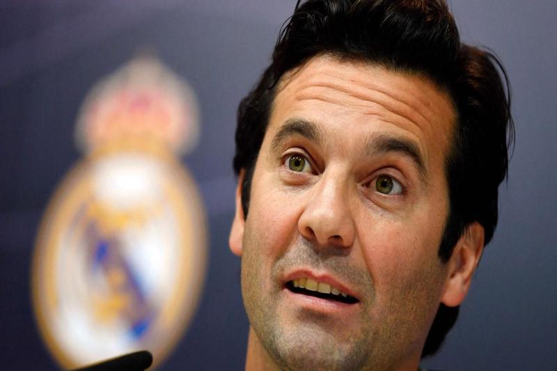 Real Madrid angkat Solari sebagai pelatih