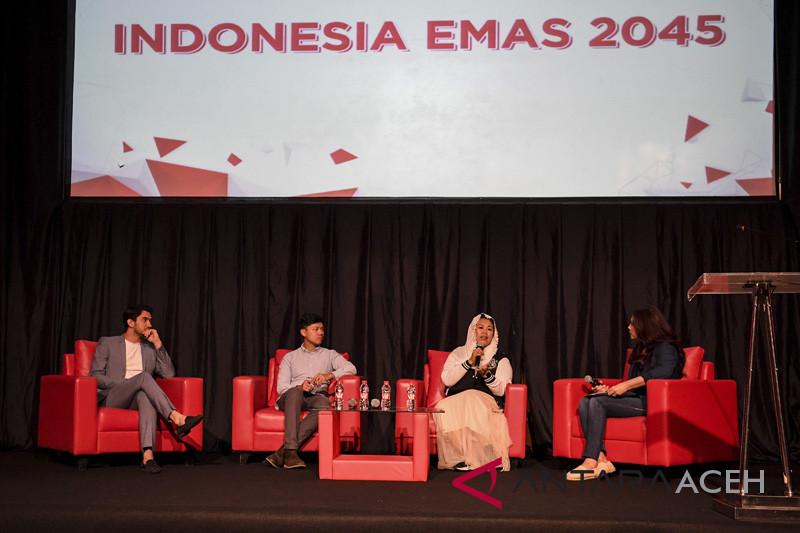 Yenny Wahid: Perda diskriminasi tidak boleh ada