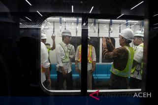 Gubernur bangun MRT di Banda Aceh