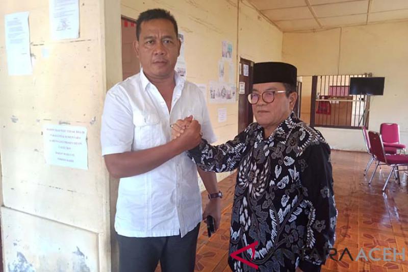 Masyarakat Aceh harus sukseskan pemilu dengan aman