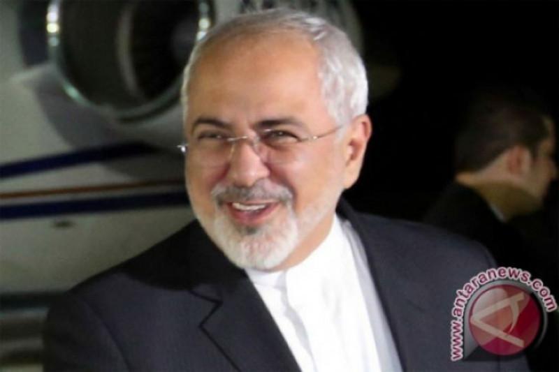 """Menlu Iran: senjata AS ubah Timur Tengah jadi """"tong mesiu"""""""