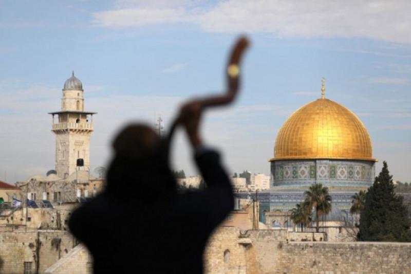 Australia bahas kemungkinan pindahkan kedutaan ke Yerusalem