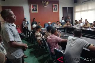 Dugaan penyalahgunaan dana desa diselesaikan secara hukum