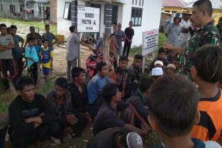 Dinsos Aceh: pengungsi rohingya semakin memprihatinkan