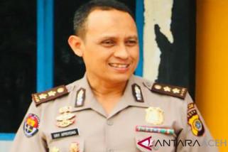 Polisi Aceh Tamiang tangkap narapidana LP Lambaro