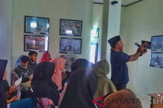 Workshop Jurnalistik LKBN Antara