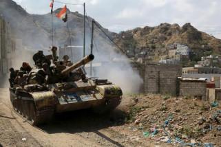 Yaman tetap bergejolak meski ada pembicaraan perdamaian di Swedia
