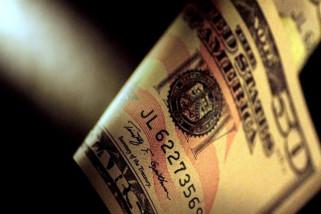 Dolar AS jatuh karena ketegangan perdagangan AS-Cina mereda