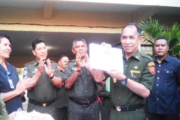 Gubernur Maluku Jamin Pelaksanaan Un Aman Antara News Ambon Maluku Antara News Ambon