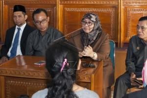 Abdullah Ely Jadi Anggota Bawaslu Maluku