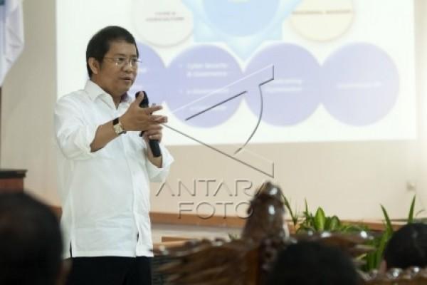 Rudiantara: Jaringan Internet Maluku Rampung 2019