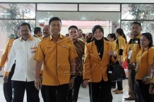 Wiranto : Kader Hanura Harus Perjuangkan Kepentingan Rakyat
