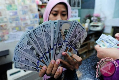 Merosotnya Rupiah Pengaruhi Aktivitas UKM di Ternate