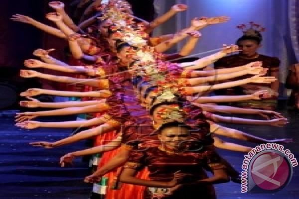 Maluku bertekad pertahankan juara umum Pesparawi Nasional