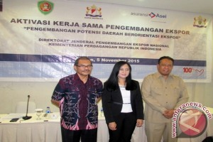 Kadin Indonesia Gelar Aktivasi Pengembangan Ekspor Perikanan