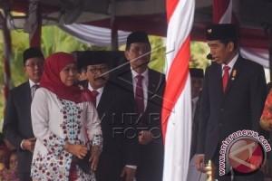 Presiden: Jangan Lelah Cintai Indonesia